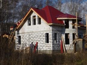 Дом Татьяны