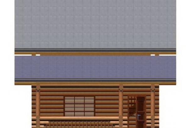 Типовой проект ZS-DB2009